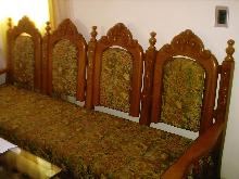 Temp - Sofas estilo colonial ...